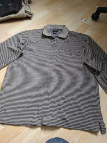Koszula męska duża elka