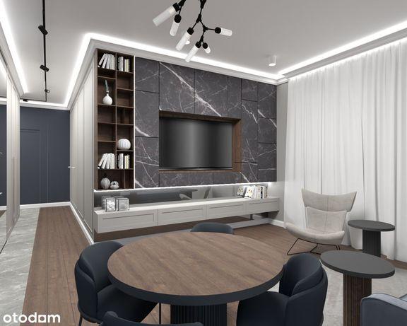 Apartament 3 pokojowy, Wojskowa 7