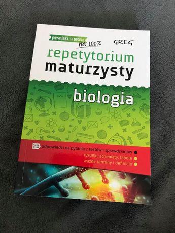 Repetytorium maturalne Biologia
