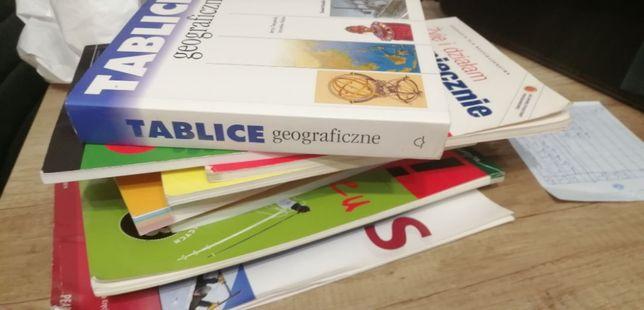 Książki do nauki