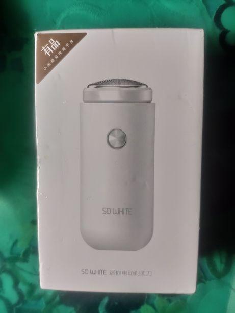 Електробритва Xiaomi SO White 3D Smart shaver/ Нова!