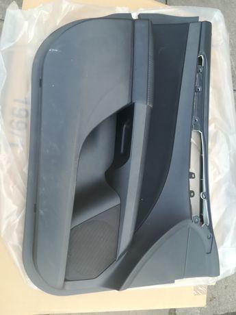 Tapicerka drzwi lewy przód Ford Mondeo mk5 2014-mk V lewa przednia