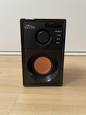 Mały Boombox Głośnik Bluetooth Media Tech MT3145