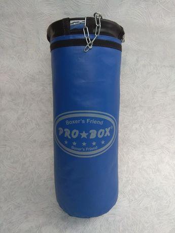 Боксёрский мешок (груша) 0.25 х 0.65