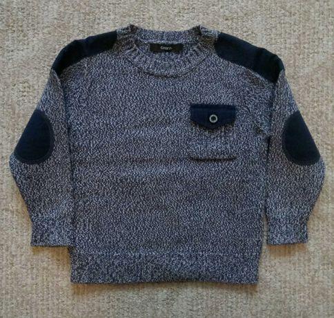Кофта вязаная, свитер, джемпер George, Next (р. 92)