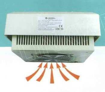 Вентилятор F2E 220-230-DP (IP54)