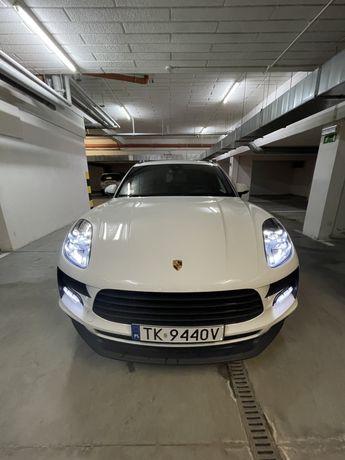 Sprzedam Porsche Macan