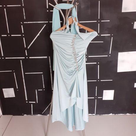 Sukienka38/40 ubrana tylko raz