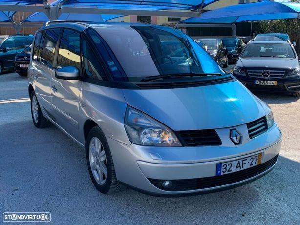 Renault Grand Espace 2.2 dCi Initiale 7L