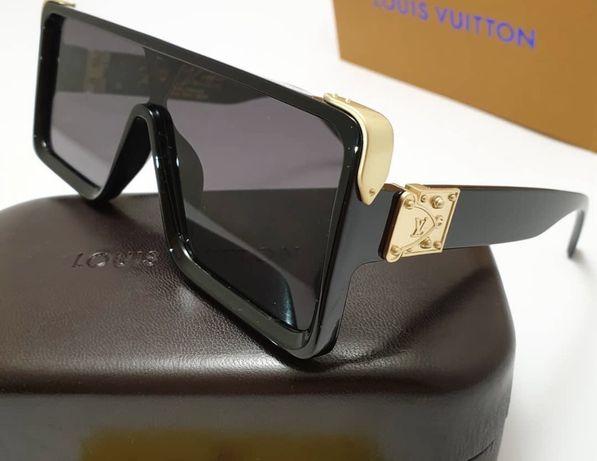 Okazja okulary hit kim kardashian w stylu Louis vuitton wyprzedaż