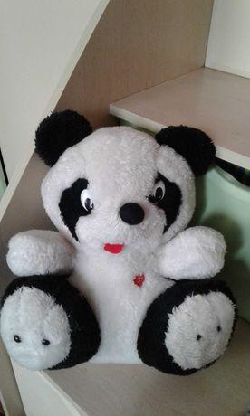 Мишка, панда, мягкая игрушка