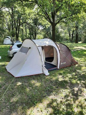 Новая 4х местная палатка Outventure Trenton 4