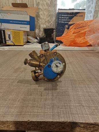 Мультиклапан в газовый балон под запаску (тороидальный)