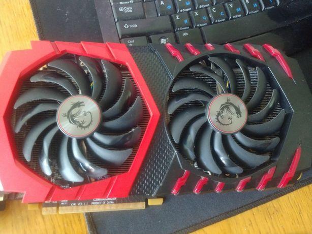 Radeon rx470 4gb под востановление