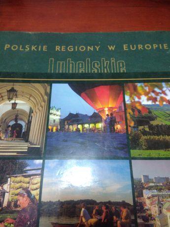 Polskie regiony w Europie Lubelskie