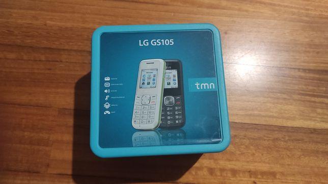 Telemóvel LG GS105 (NOVO)