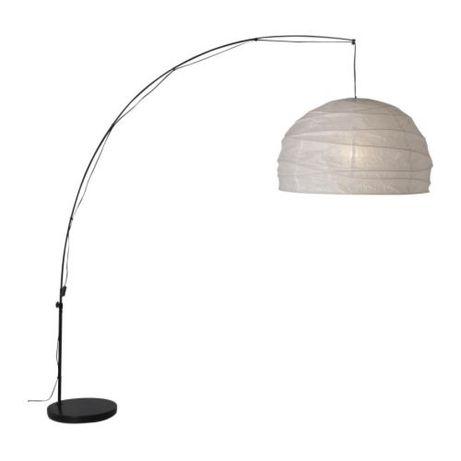 Ikea lampa podłogowa