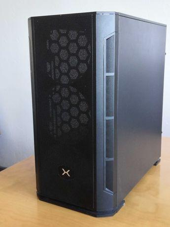 Krux Orbit obudowa gamingowa komputera KRX0037