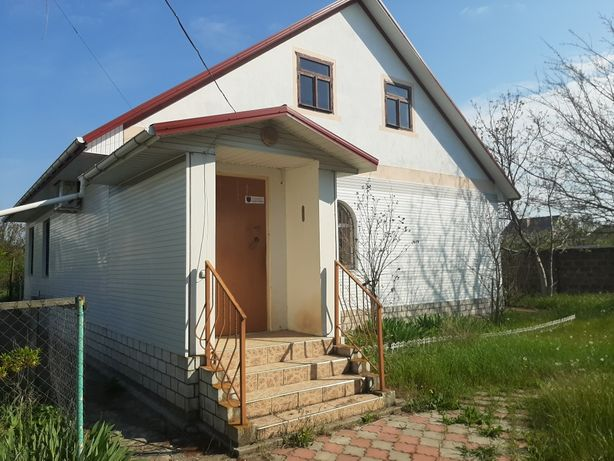Продам дом в с.Каролино-Бугаз
