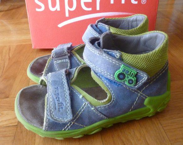 Sandałki SuperFit r.26