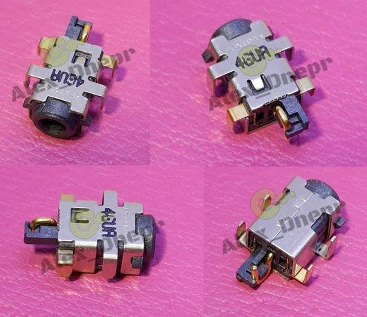 Разъем Asus X101H X101CH гнездо зарядки