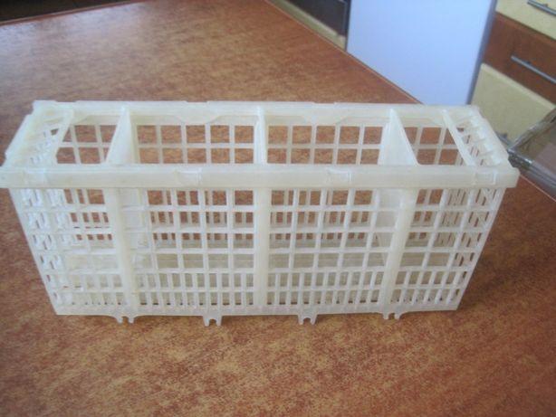 7 x 25 cm pojemnik na sztućce do zmywarki