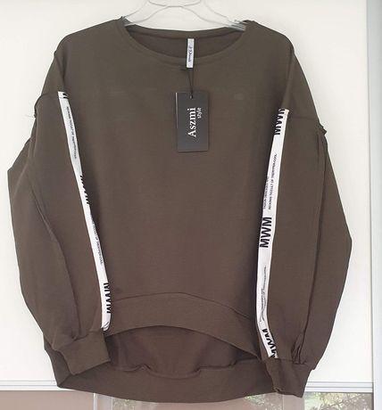 Nowa bluza rozmiar M/L