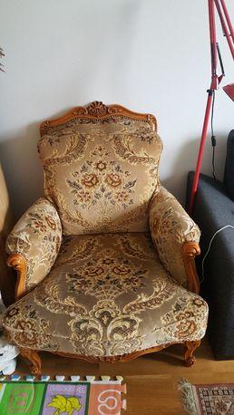 Fotele antyki, zabytkowe