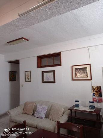 Apartamento T2 para Arrendamento mobilado na vila de Mação
