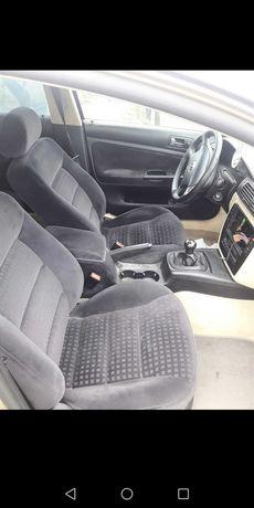 VW passat b5 kombi podlokietnik kanapa komplet wnetrze