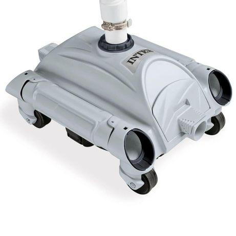 Intex Automatyczny odkurzacz do basenu naziemnego