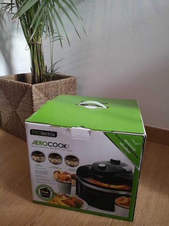 Fritadeira sem óleo Aerocook Pro