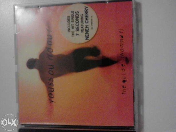 Vendo cd original youssou n´dour, the guide