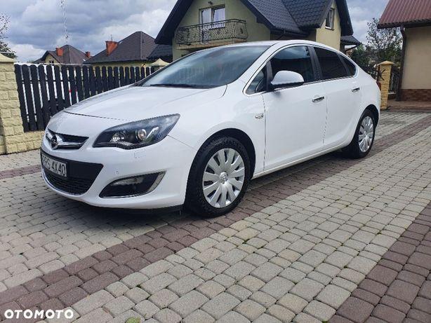 Opel Astra IV 1.7 CDTI 130KM Xenon Climatronic
