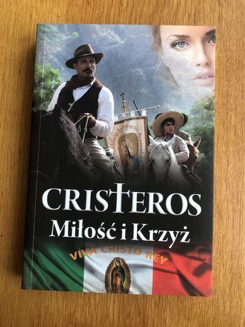 Stefan Incze - Chisteros Miłość i krzyż