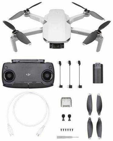 Dron DJI Mavic Mini, air, cały zestaw jak nówka.