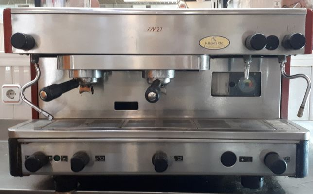 Máquina de café Cimbali