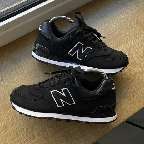 New Balance 574 спортивные осеннние кроссовки