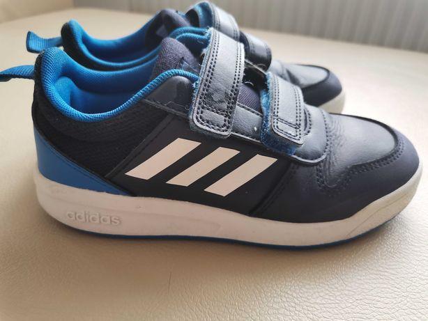 Buty sportowe chłopięce adidas rozmiar 31