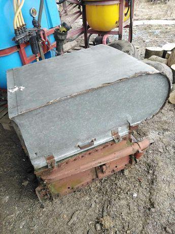 Продам радіатор комплектний Єнісей