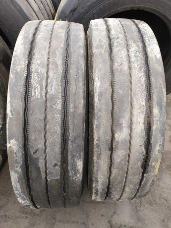 215/75R17.5 Opona MICHELIN X LINE ENERGY T 6-7mm naczepa