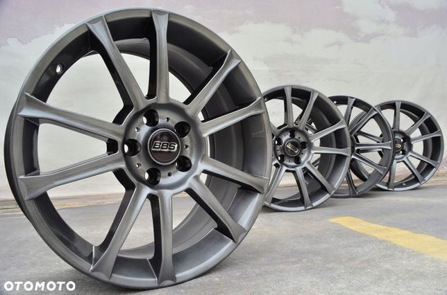 Felgi 8x18 5x112 Audi A4 A6 A8 Merc C E VW Passat