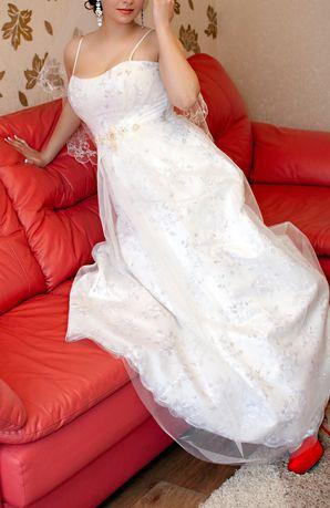 Продам свадебное платье Alice Fashion