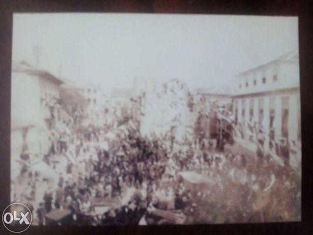 Vários Postais -Vila Real de 1870 a 1940
