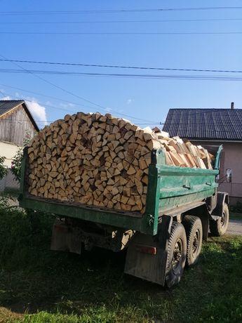 Дрова колоті, бук , з доставкою по Закакарпатській обзакарпатській обл