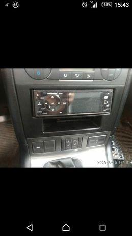 Radio samochodowe  DVD z ramką do mondeo MK3