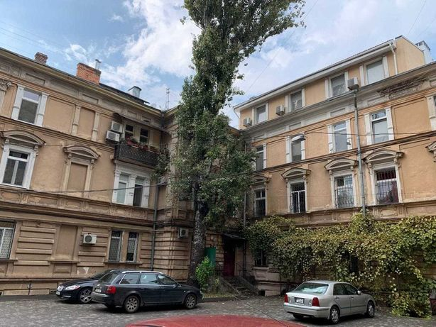 1-но комнатная квартира, Итальянский бульв/Канатная  w