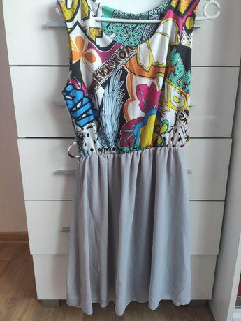... sukienka ...