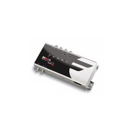 FMA 438 central amplificadora Fagor filtros LTE