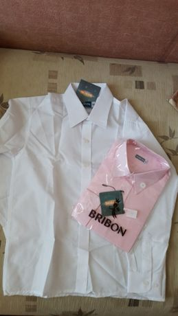 Рубашки для школы р.146